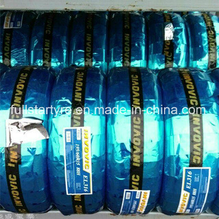 Maxxis Tyre Techology, Invovic Tyre EL316 Pattern 155/80r13, 155/70r13, 155/65r13, 165/80r13, 185/70r13 Tyre