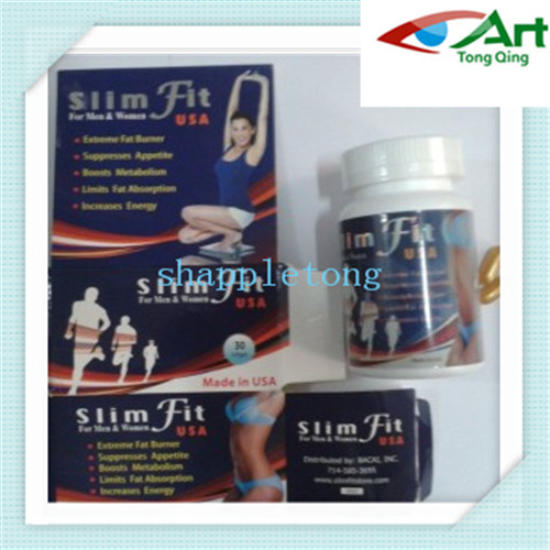 Slimming Super Slim USA Slimfit Capsule
