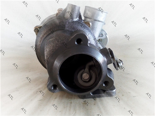 Gt1752 Turbocharger for Hyundai 433352-0010 433352-5010s