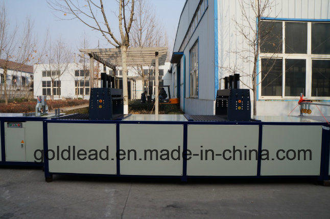 Efficiency Experienced Manufacturer Professional FRP Pultrusion Machine