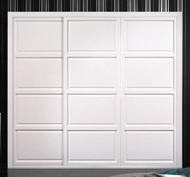 Porte coulissante pour la garde robe porte coulissante 2449 15 porte coulissante pour la - Porte garde robe coulissante mesure ...
