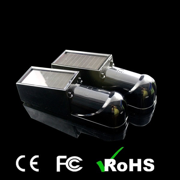 Outdoor Security Wireless Solar Infrared Beam