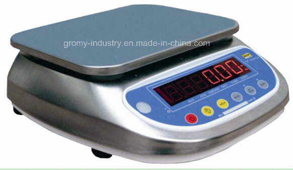 Electronic Digital Waterproof Table Scale Weighing Scale