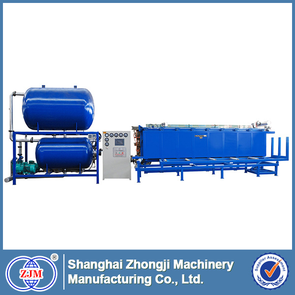 Zhongji EPS Block Molding Machine (CE)
