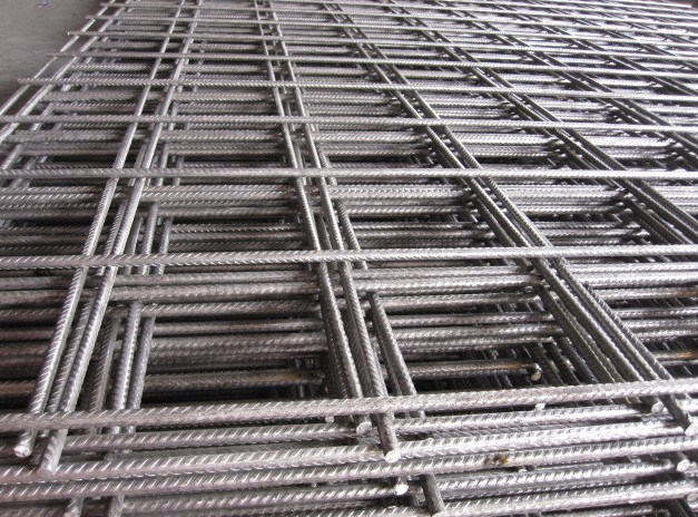 Specialized Production Reinforced Welded Wire Mesh Panels