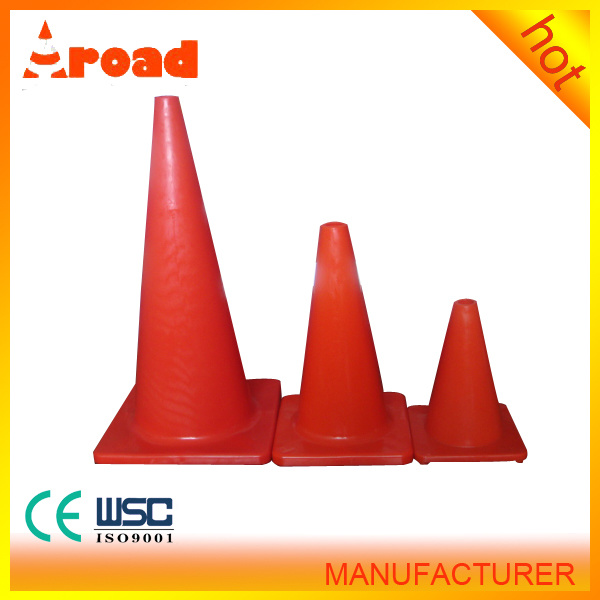 Factory Sale PVC Traffic Cone with Competective Price
