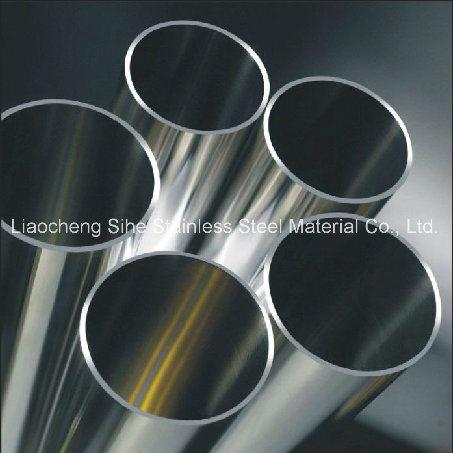 ASTM Stainless Steel Polishing Tube (300 series)