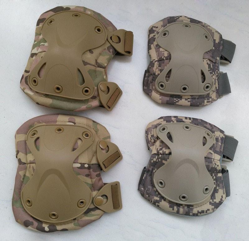 Military Combat Knee Pad Elbow Pad