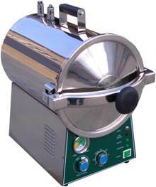 Table Top Steam Sterilizer Autoclave (MCS-T24J)