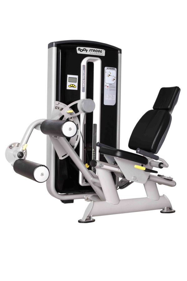 BS-013 Leg Curl Machine/ Fitness Strength Training