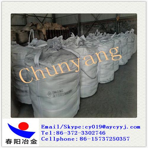 Metal Alloys Ferro Calcium Silicon China Manufacturer