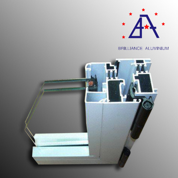 Aluminum Window (BA-398)