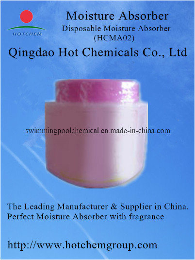 Disposable Moisture Absorber (HCMA02)