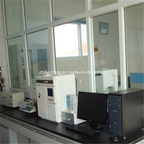 Twenty Years Factory for Produce Propylence Glycol Alginate