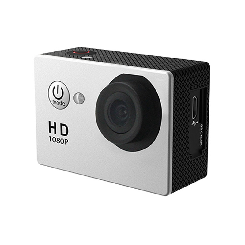 Cheapest 1080P 120 Degree Lens Mini DV Sport Camera