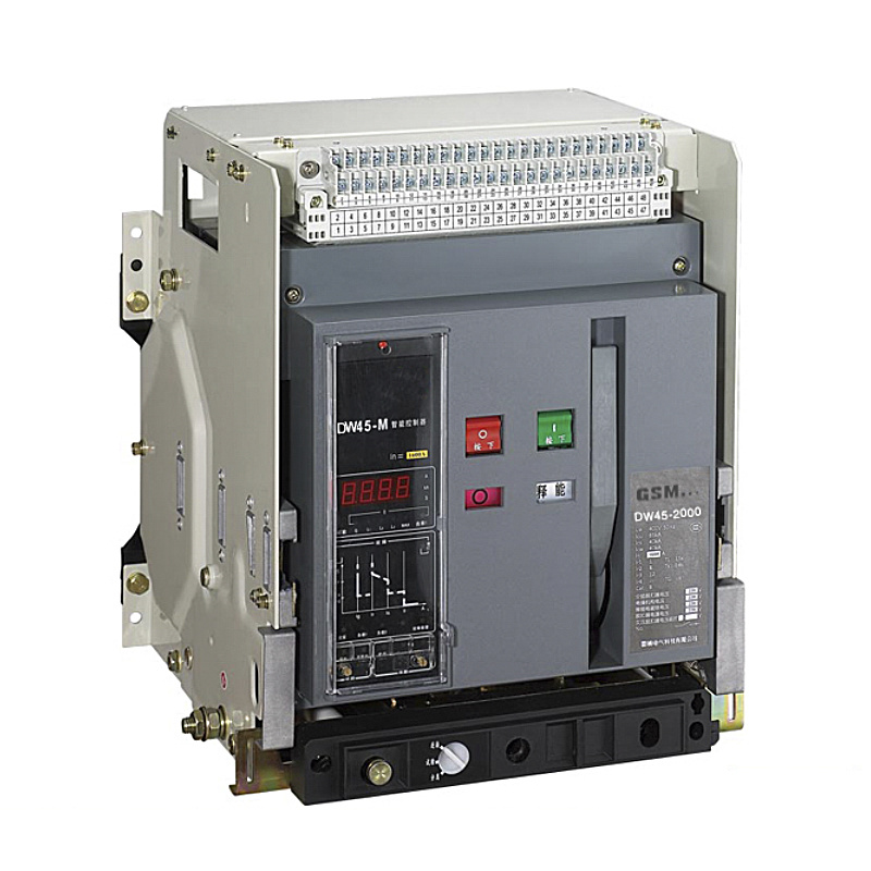 Air Circuit Breaker Dw45-6300