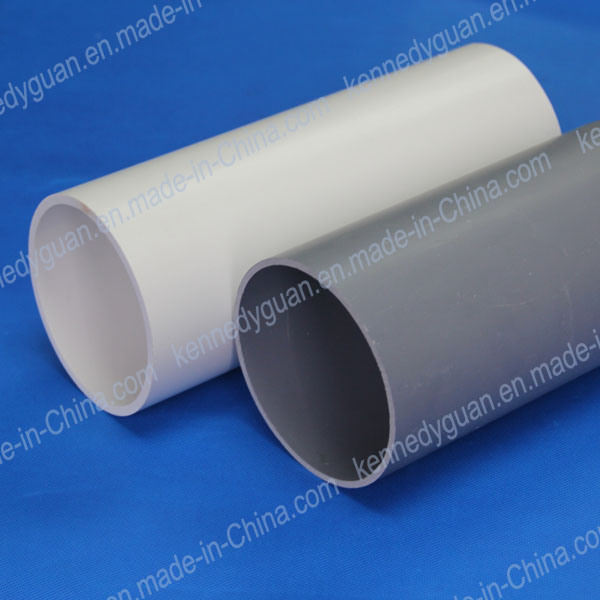 China inch pvc pipe for water supply photos pictures