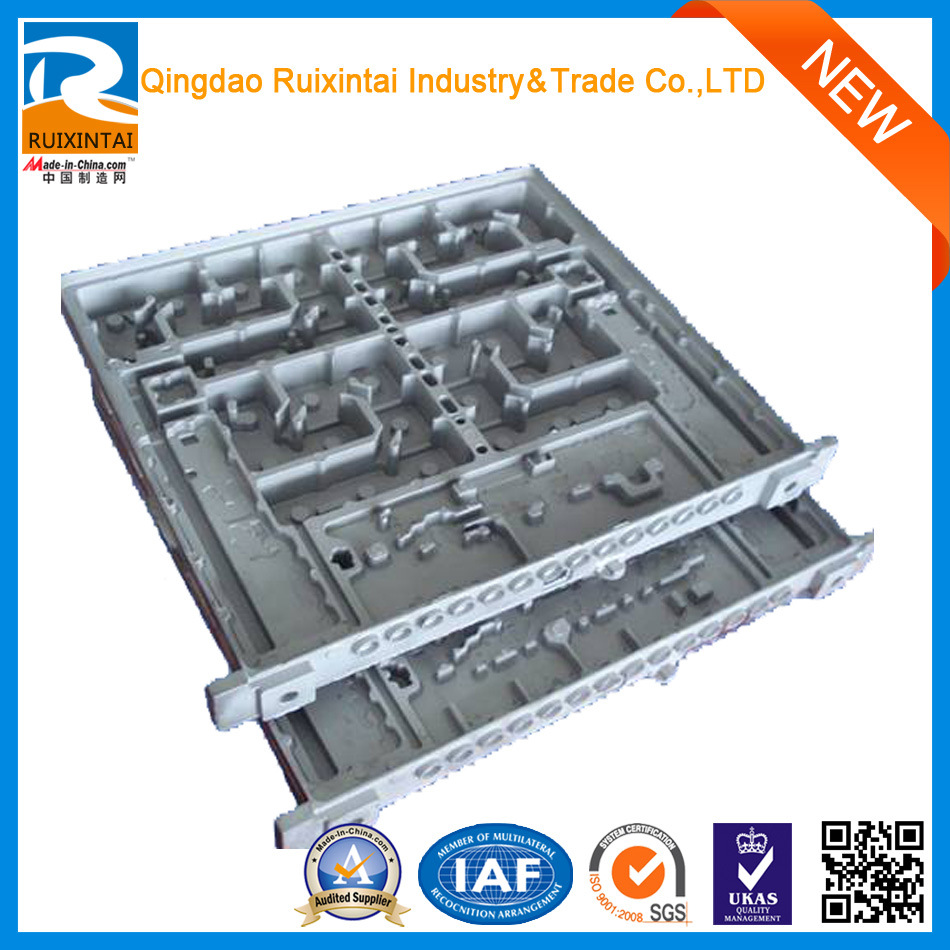 Custom Made Aluminum Die Casting