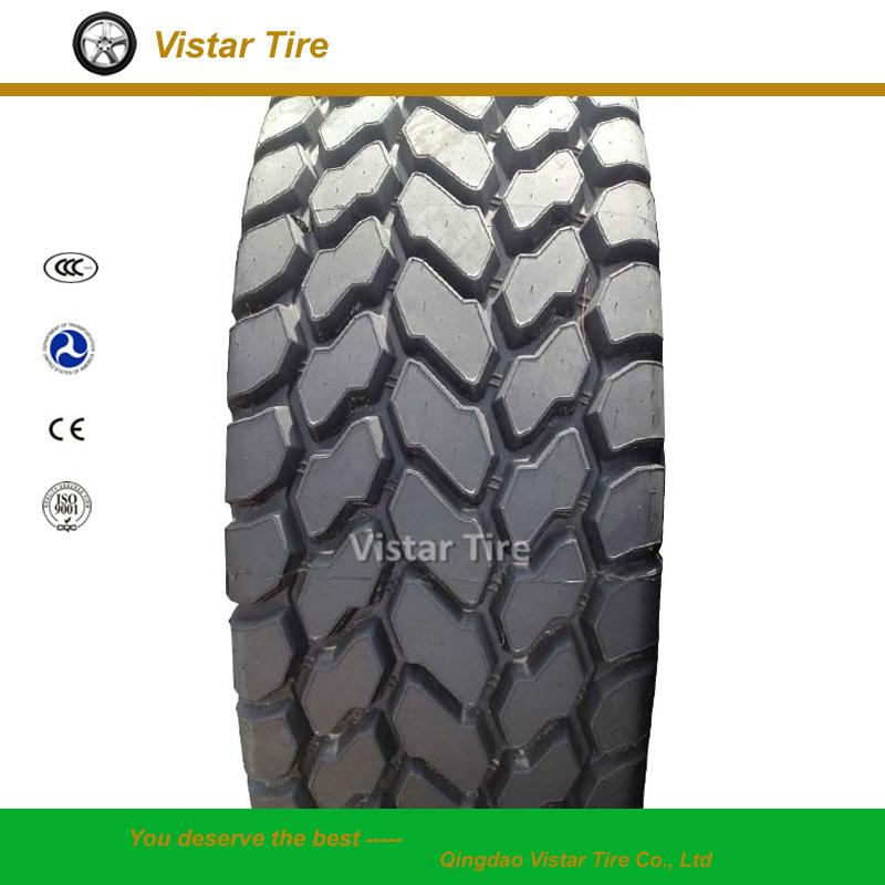 Triangle Radial Wheel Loader and Grader OTR Tire (23.5r25, 18.00r25, 16.00r25, 26.5r25, 29.5r25)