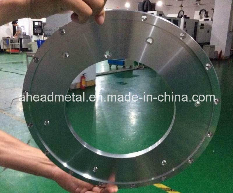 Big Precision CNC Machining Parts