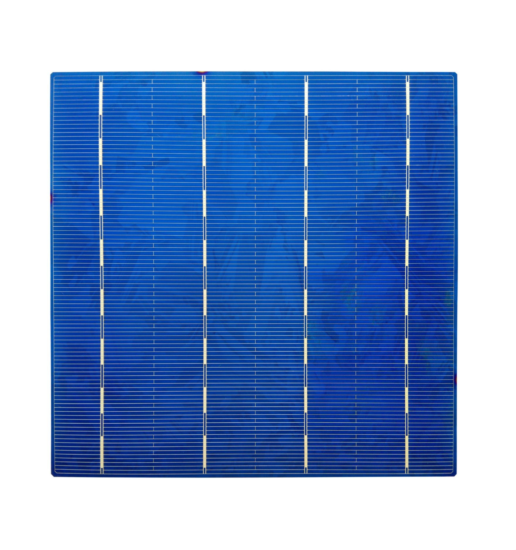 Pid Resistant High Efficiency Polycrystalline Silicon Solar PV Cells