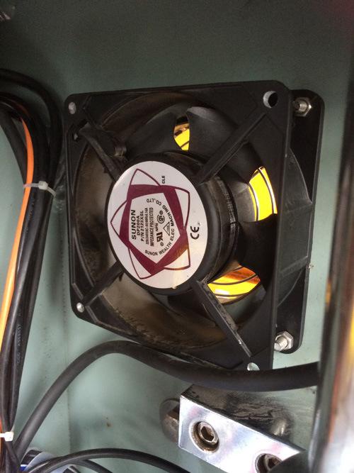 Granule High Speed Four Side Sealing Packing Machine