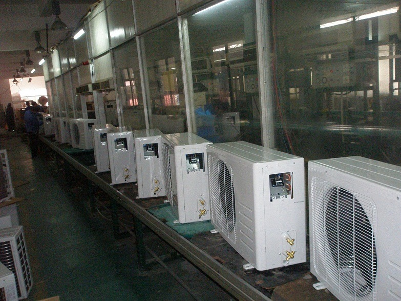 Made in China Manufacturer 0.5 Ton Wall Split Air Conditioner