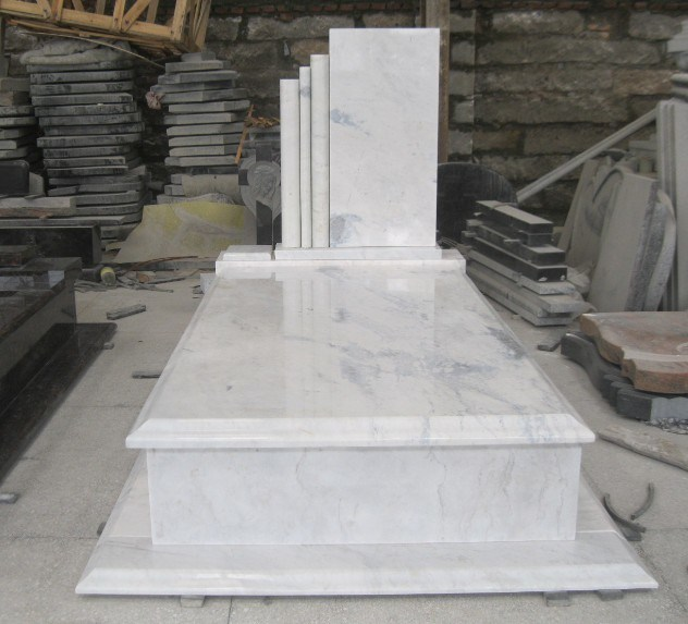 Popular Headstone Granite Monument Tombstone