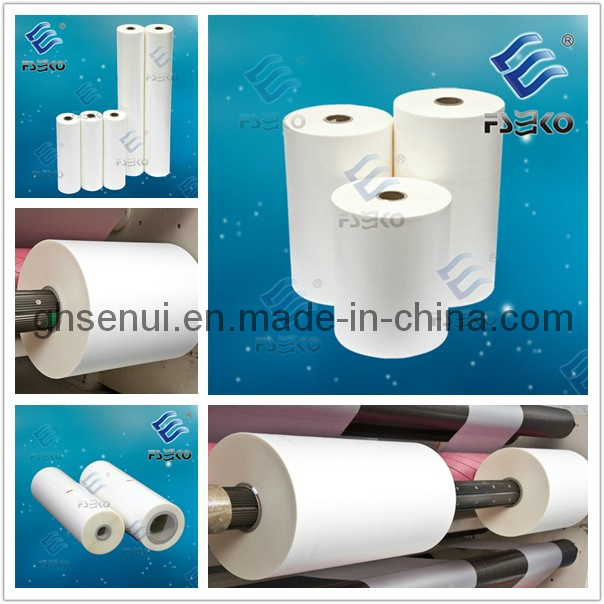 BOPP+EVA Thermal Laminating Matte Film