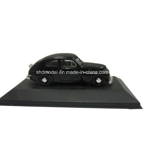 1/32 Die Cast Jeep Model (OEM)