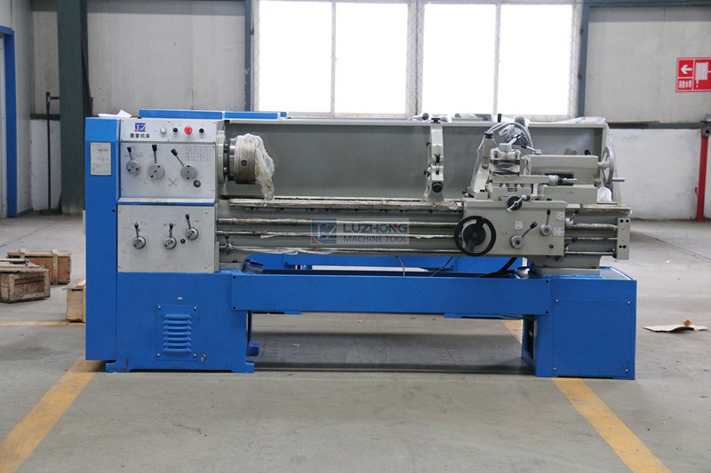 Universal Metal Lathe C6236/6240/6250/6260/6270 Manual Gap Bed Lathe Machine