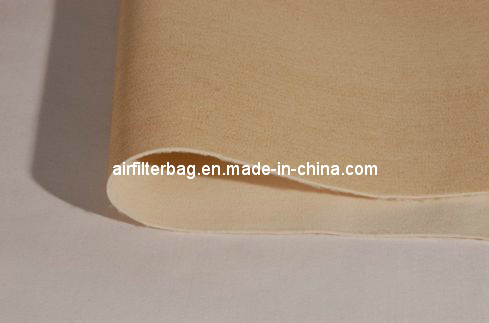 Aramid Needle Felt/Filter Media/Filter Cloth (Air Filter)