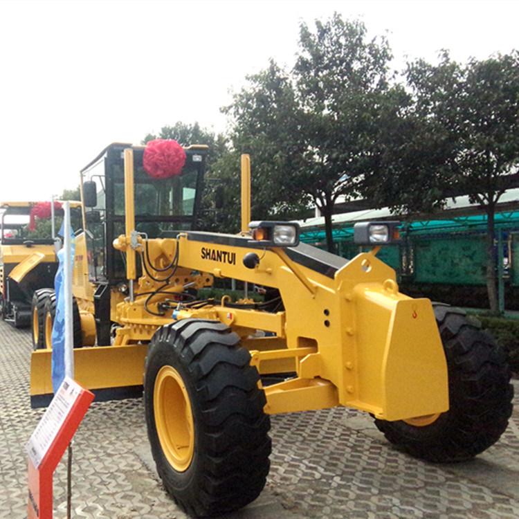 Sg16-3 Sg18-3 Sg21-3 Model Shantui Brand Motor Grader