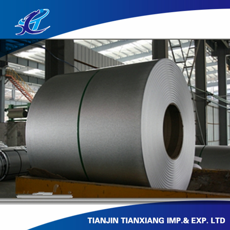 Building Material Az150 Alu Zinc Hot Dipped Galvalume Steel Coil