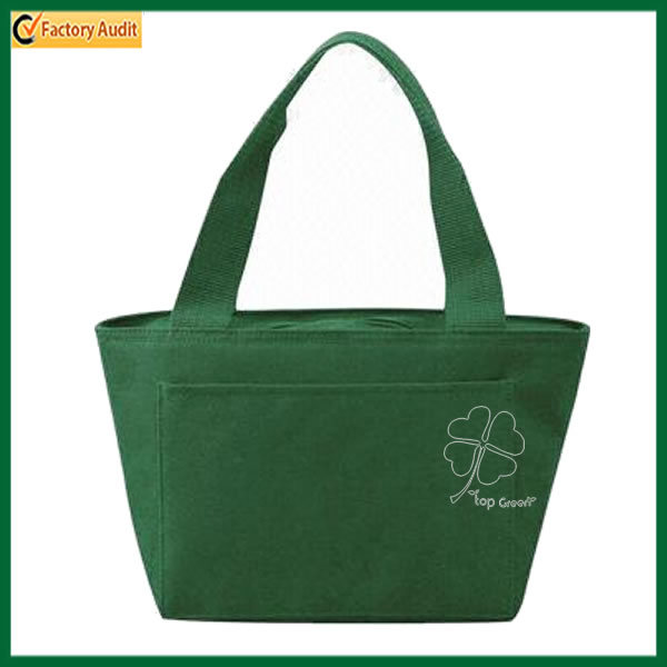 Fashion Promotion Beach Lunch Tote Cooler Bag (TP-CB333)