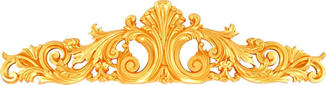 Banruo Luxurious & Western Decorative Material