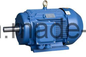 Y2 / Y3 Series High Efficiency Three Phase Induction Motor