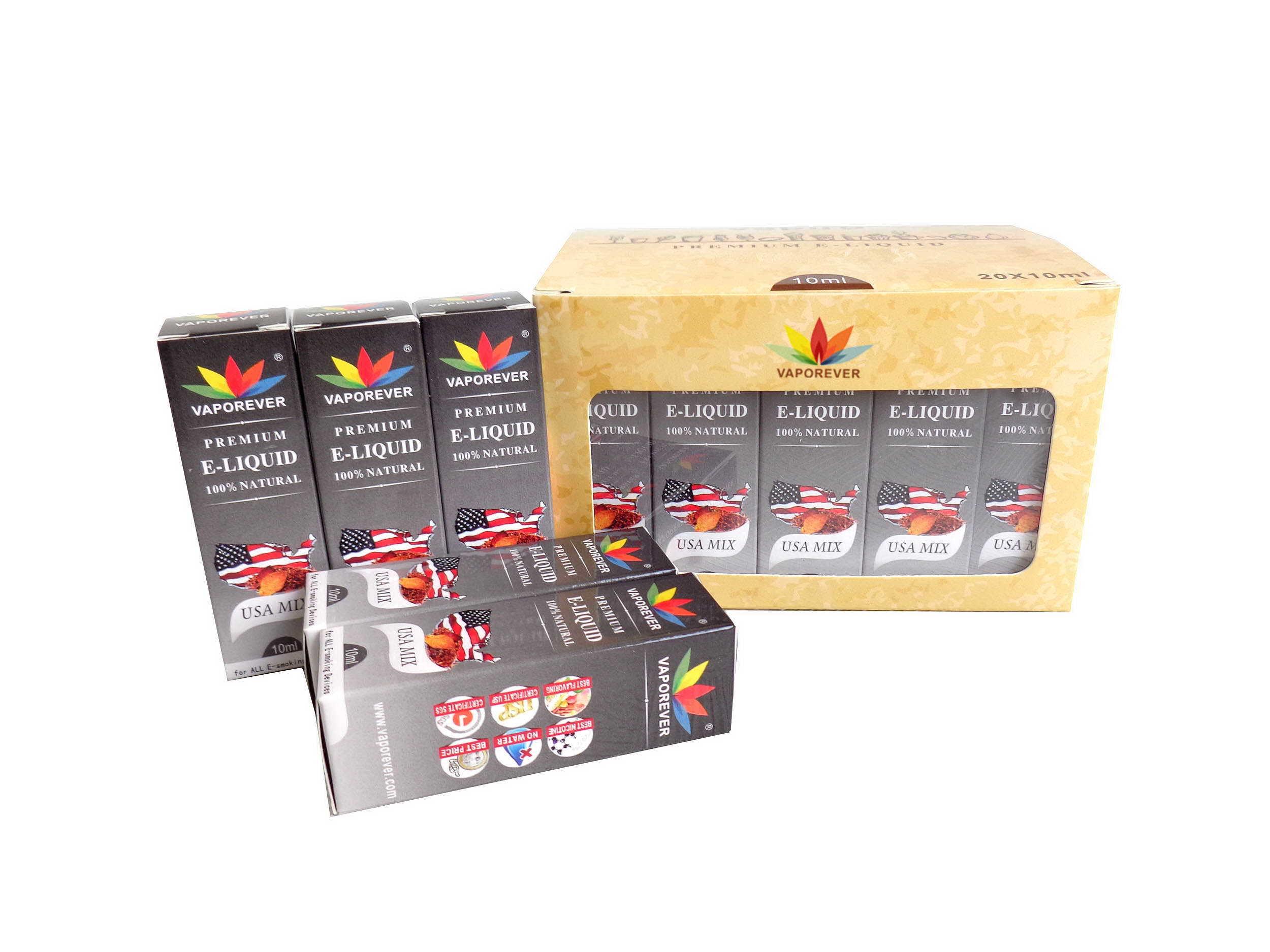Second Generation Tar Oil Traditional Tobacco/E-Liquid with FDA, TUV