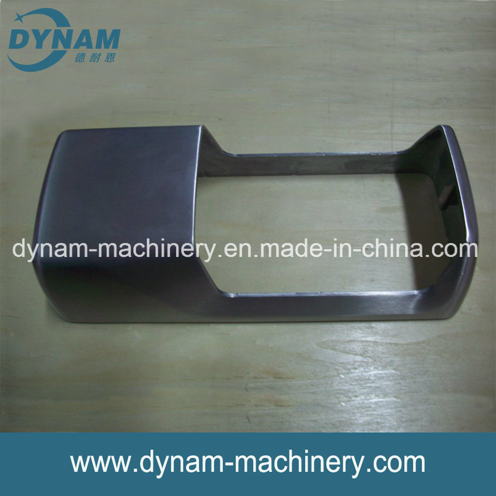 Kitchen Appliance Casting Part CNC Machining Aluminium Alloy Die Casting