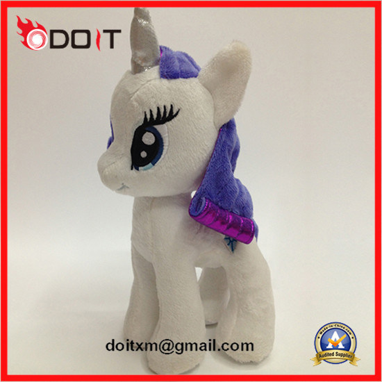 Unicorn Stuffed Animal Unicorn Stuffed Toy Unicorn Plush Toy