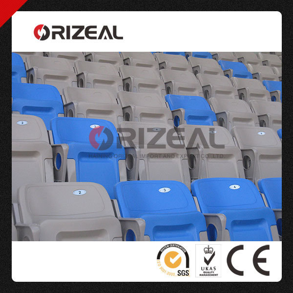 Stadium Chairs Oz-3061 Riser Mounted