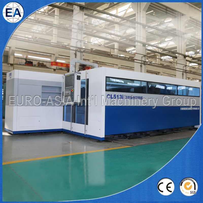 Cl Series CO2 Laser Cutting Machine