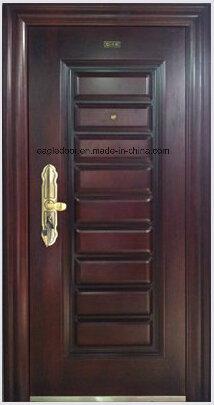 EU Sunscreen Steel Security Door (EF-S084)