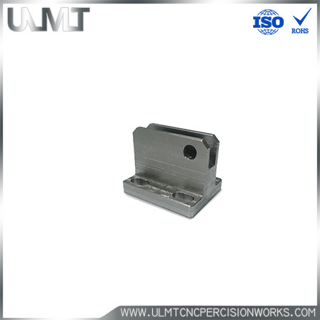 Metal Spare Parts Die Casting Box CNC Milling Parts