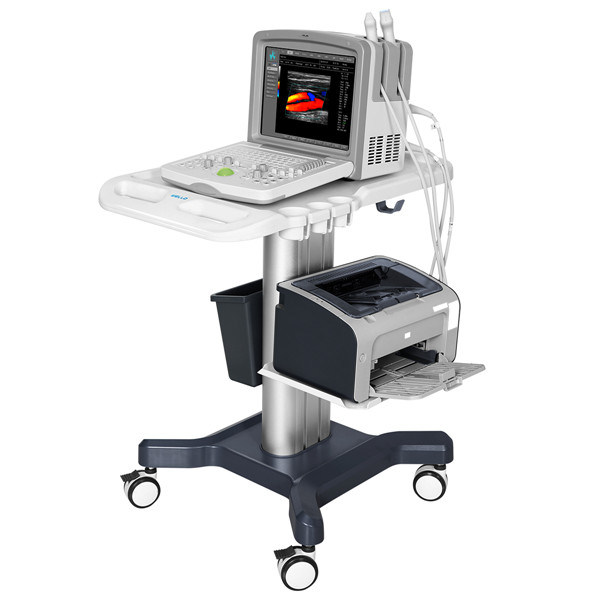 Portable Color Doppler Ultrasound MFC6000