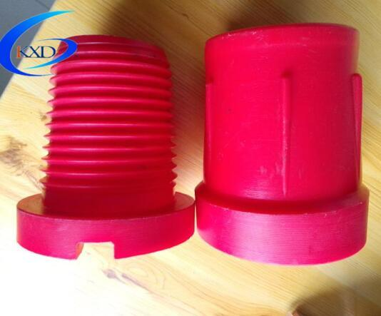 Coupling&Thread Protector API Oilfield Services