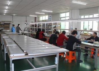 Solar Motion Sensor China Integrated LED Solar Street Light