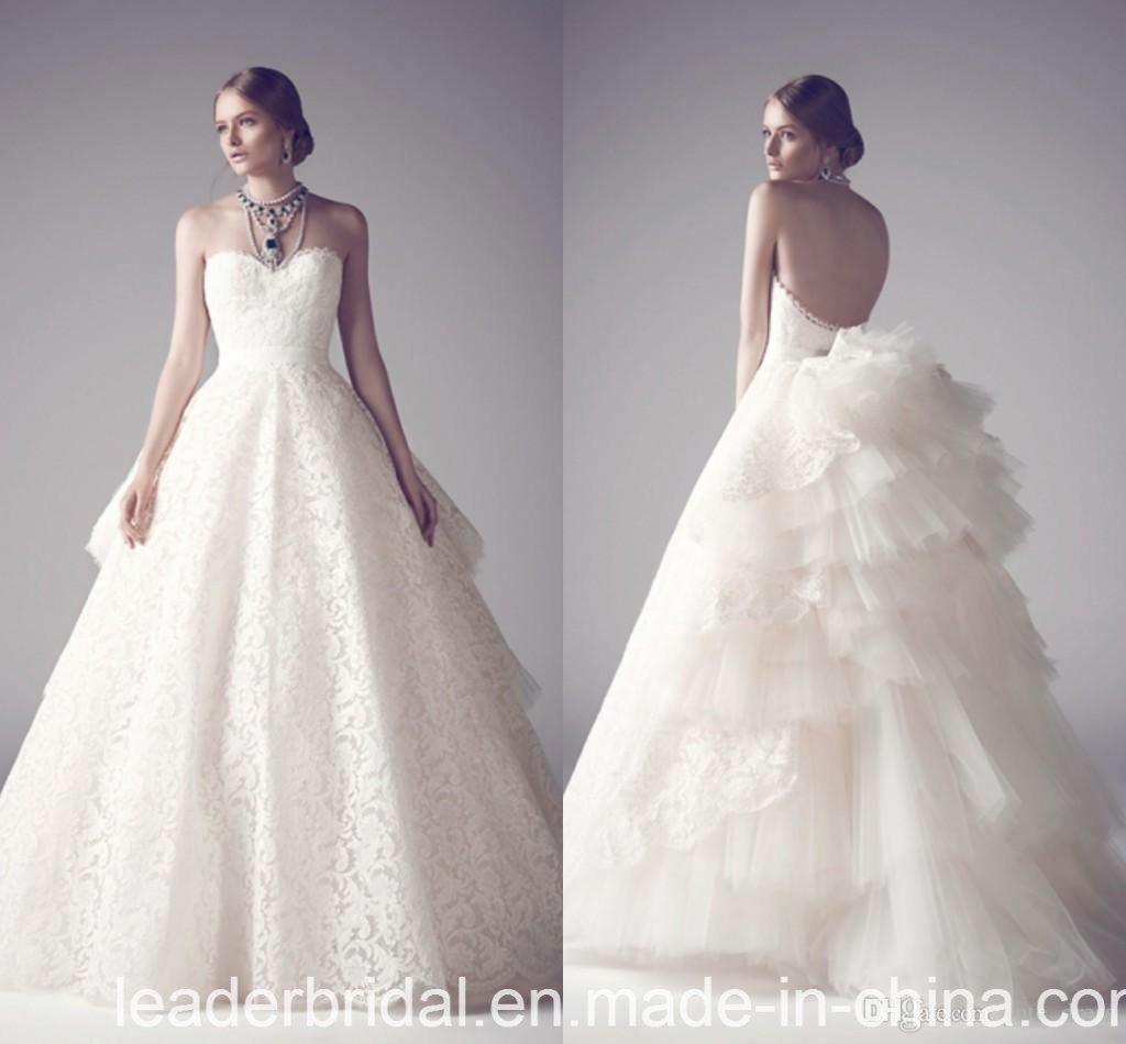 China saudi arabia bridal ball gown wedding dresses lace for Wedding dresses in china