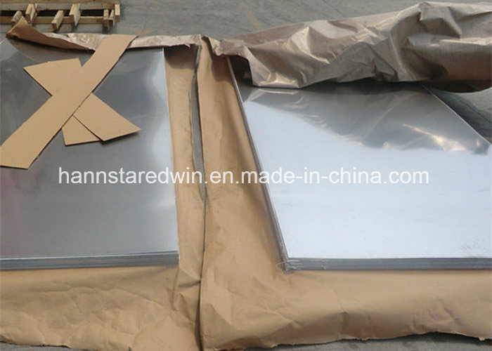 Stainless Steel Shee Price of Stainless Steel Plate