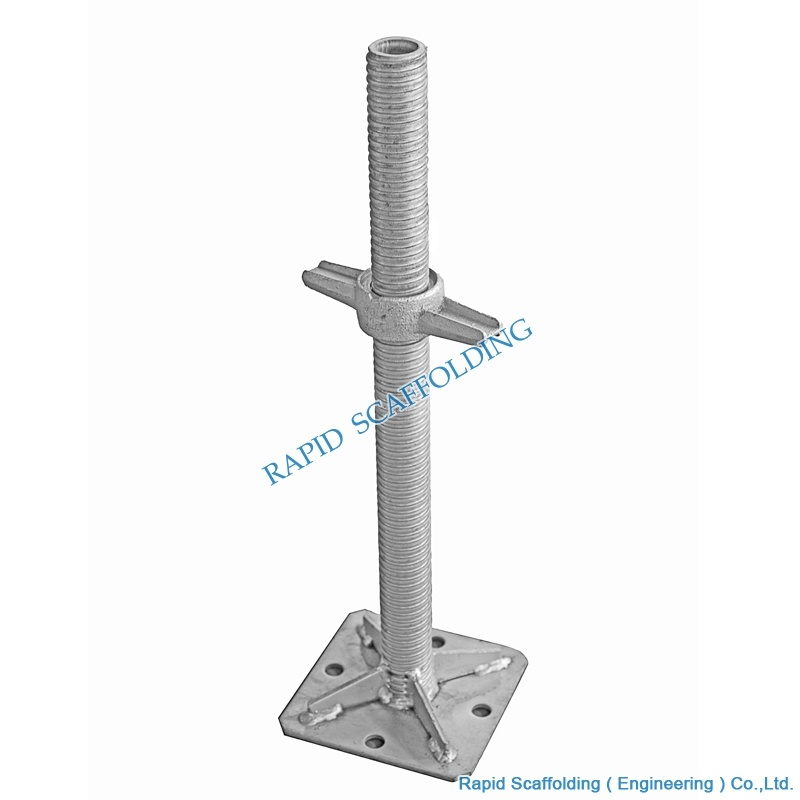 Kwikstage Adjustable Scaffolding Base Jack